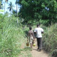 Mwaembe Village