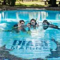 Scuba diving courses, Diani
