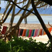 A beach shop