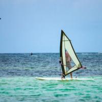 Water Sports Diani