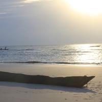 ants favs 219 - dau on beach at dusk